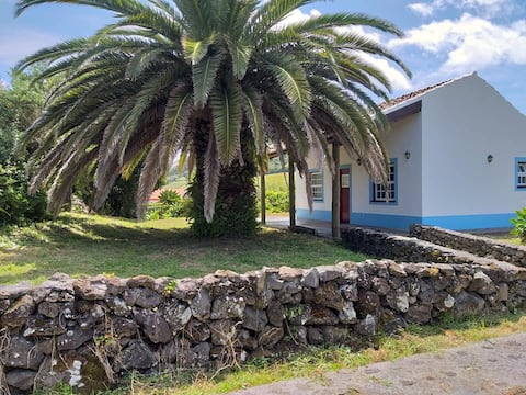 Vacation home on Graciosa island, Azores