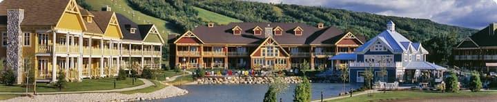 Lodge Suite Blue Mountain