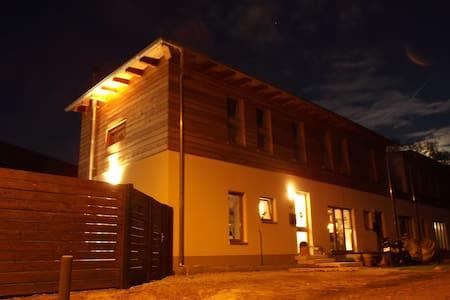 Einstmals Scheune nun Haus für Zwei - Werder (Havel)