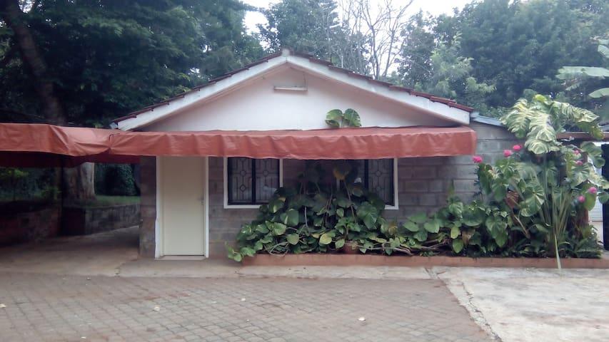 Runda Apartment - Guest house - Nairobi - Pis