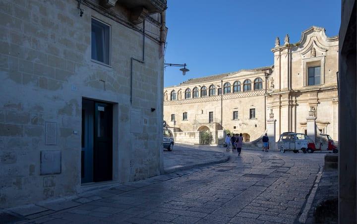 """Casa Vacanza  """"La Casa di Montegrosso"""""""