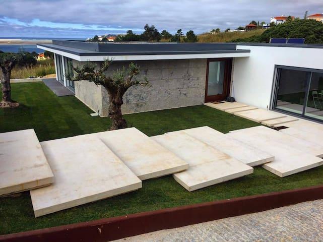 Villa in Lagoa de Obidos - Nadadouro