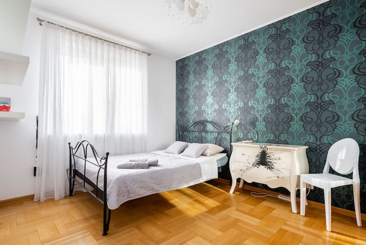 Greenview Apartment Bielany