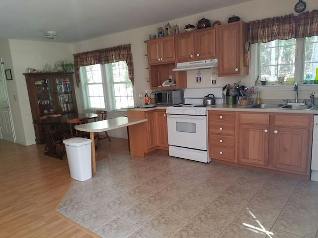Seguinland Rd In-Law apartment - Georgetown - Apartment