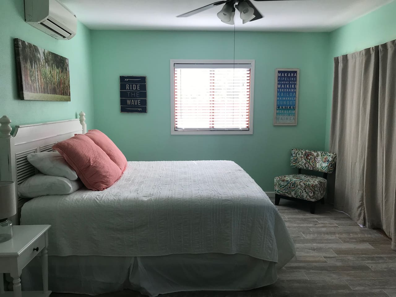 Comfy Home away from Home in Historic Haleiwa Town!!!