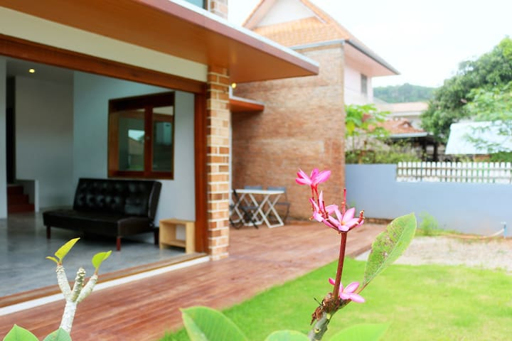 2Bedrooms Villa in Ao Nang + Bicycles & Scooters - Ao Nang