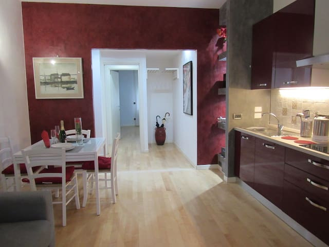 Old town new and glamour apartment - Desenzano del Garda - Wohnung