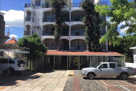 Apartments and Studios Across Beach - Flic-en-Flac
