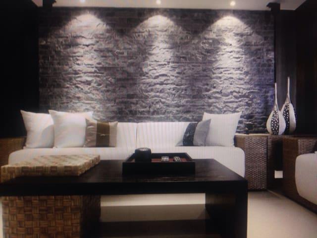 Warm, two bedroom - CN - Casa