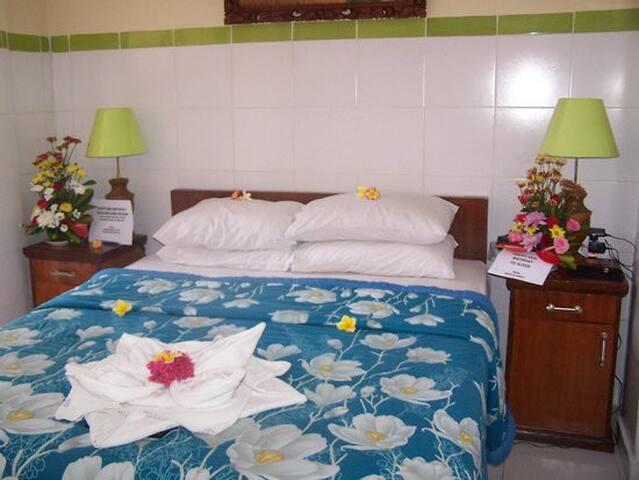 Hotel in Legian-Sayang Deluxs Room