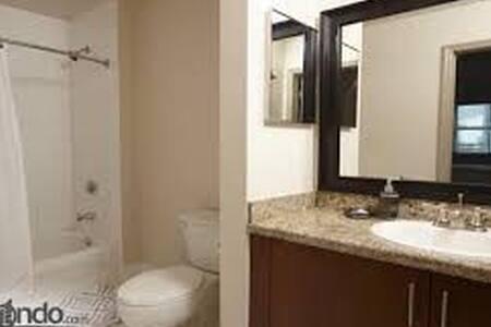 Brickell 1 Bd Apartment
