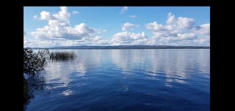 Lakelands View Cabin
