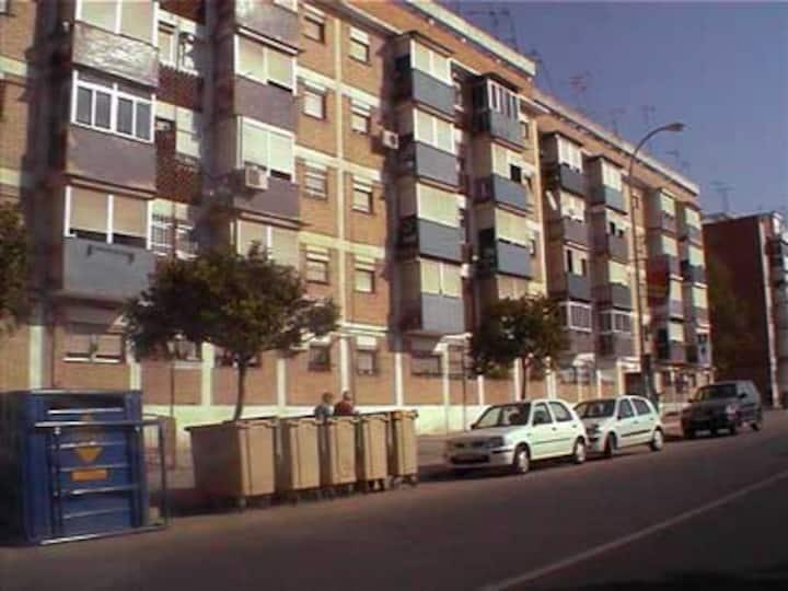 Bonito Casa en Madrid