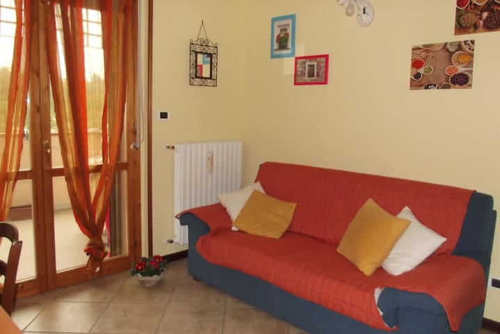 very nice apartment in quiet area - Sassari - Apartamento