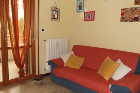 very nice apartment in quiet area - Sassari
