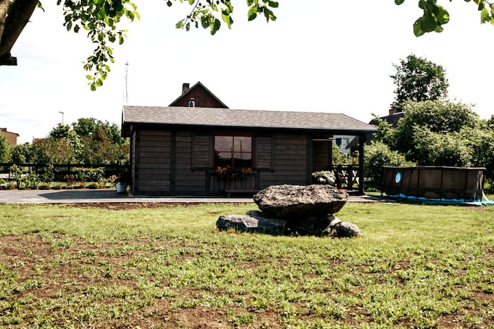Guest house - comfort and recreation