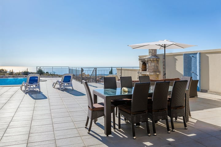 Luxury Villa Price with private pool - Dubrovnik