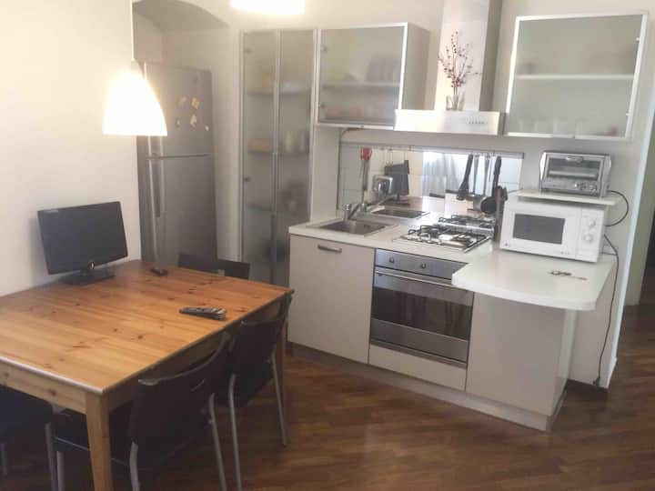 Private room only 1 minute from central station