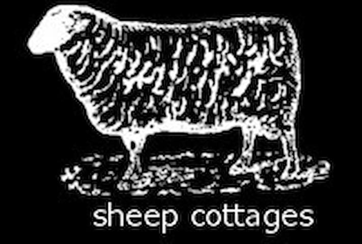White Sheep Cottage - Peasenhall - Huis