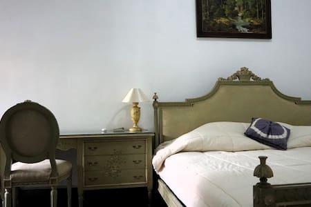Rumah Notopradjan Room A