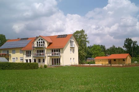 Landhaus Ampfrachtal 5556.1 - Schnelldorf - Huoneisto