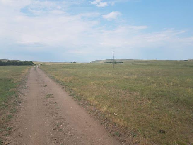 Sandhills Solar Camping (Primitve)Site #32