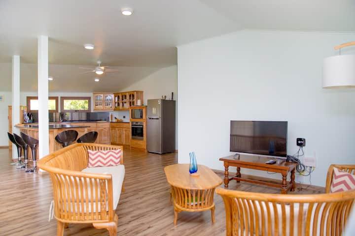 Cap-Sud Self Catering - Three Bedroom Apartment