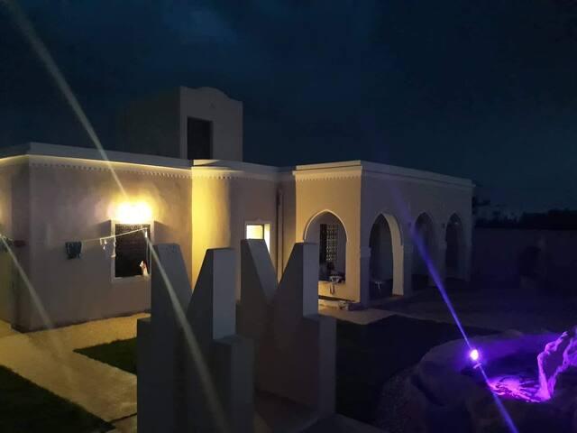 Magnifique villa au coeur de l'île des rêves