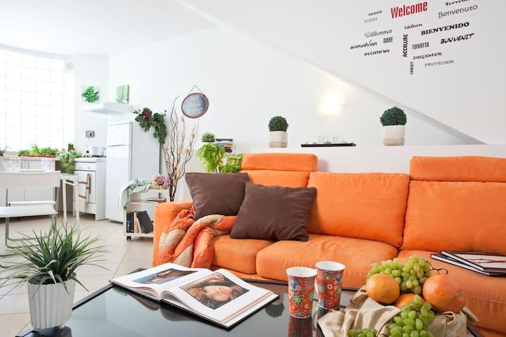 Casa La Rossa