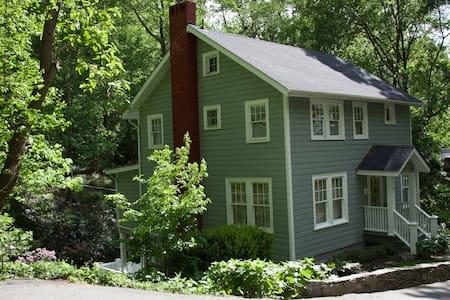 Raven's Nest Cottage