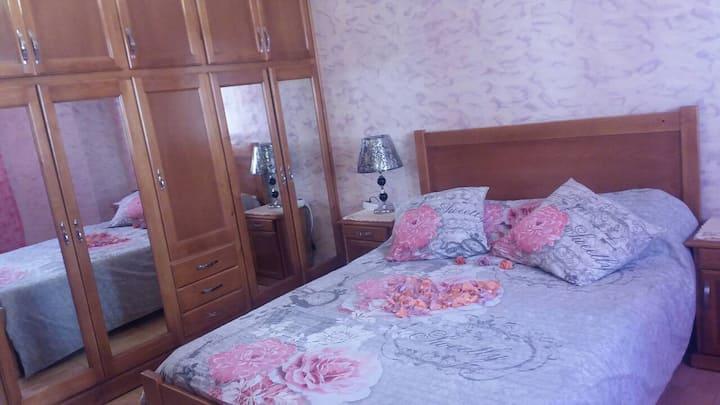 Bel Appartement à Aokas