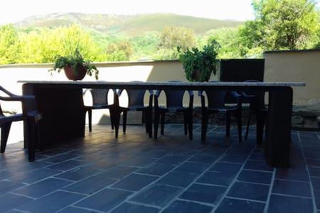 Casa Aldea de Montaña, Sanabria