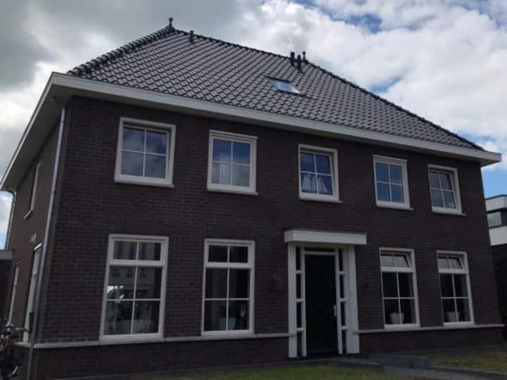 nancy in holland