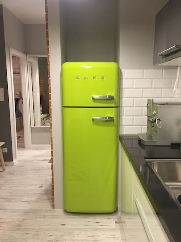 Nowy apartament na Kaszubach - Kościerzyna  - Lägenhet