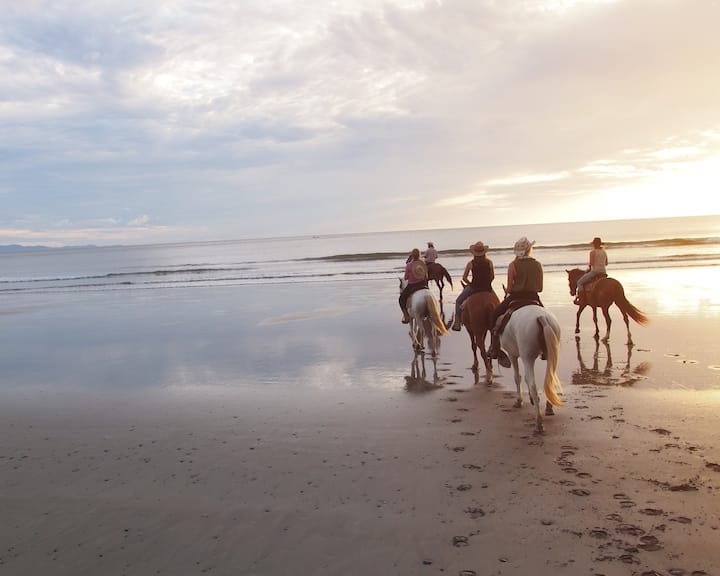 Nicaragua's Adventure Horse Ranch - Private Room