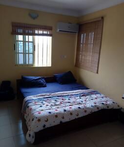 BAAI Low Cost 2 Bedroom Service Apartment 9