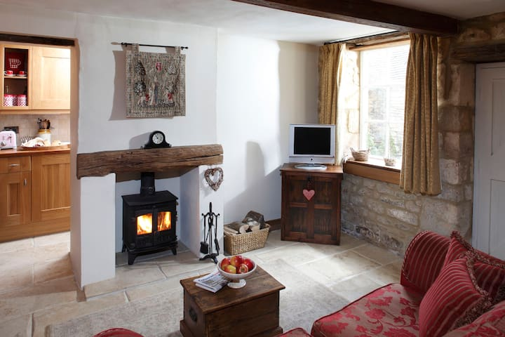 TheHoneypot Cotswold self catering holiday cottage - Chipping Campden - Rumah