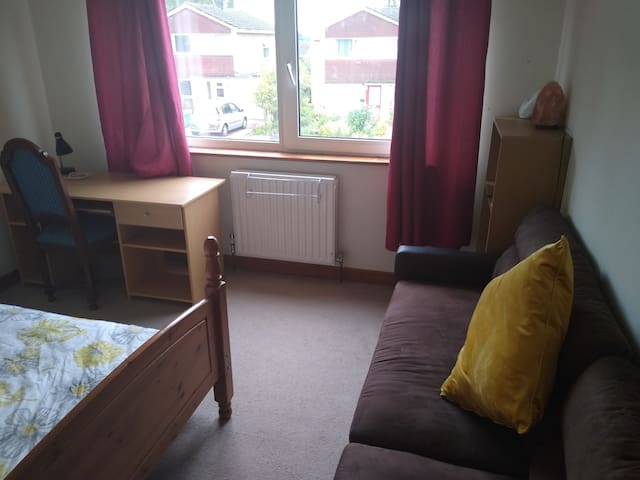 Room for Lodger, student or professional