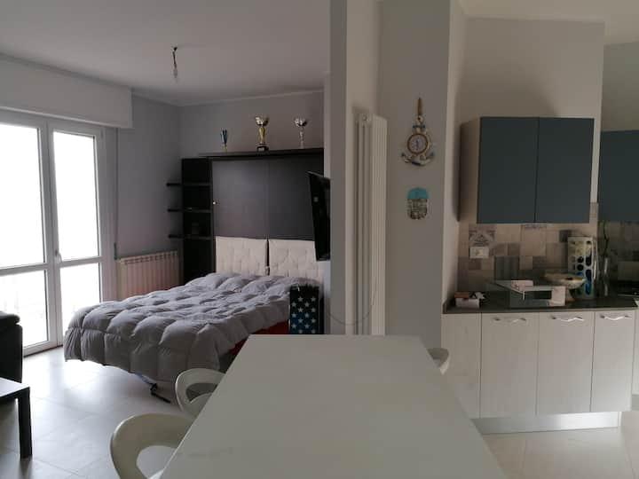 Appartamento Senigallia