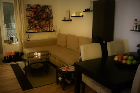Great Studio apartment only 10 min from city! - Frederiksberg - Condominium