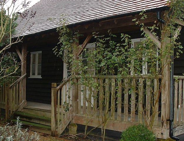 Beautiful country cabin - Surrey - Chalet
