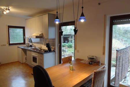 Gemütliches 2-Zimmer- Appartment - Wiesbaden