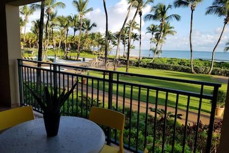 Beachfront Boutique Feel @ Wyndham Rio Mar Resort