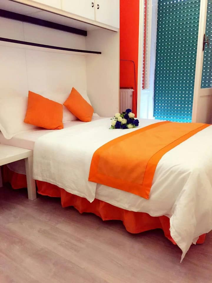 A5(sweet double room)