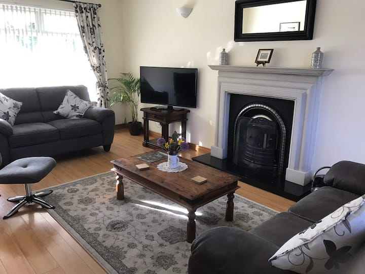 Craigs Rock Cottage Cookstown