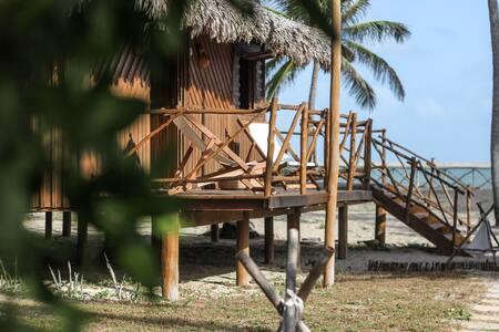 SUITE VI: CASA DA BRUXA Pousada, Ilha do Guajirú