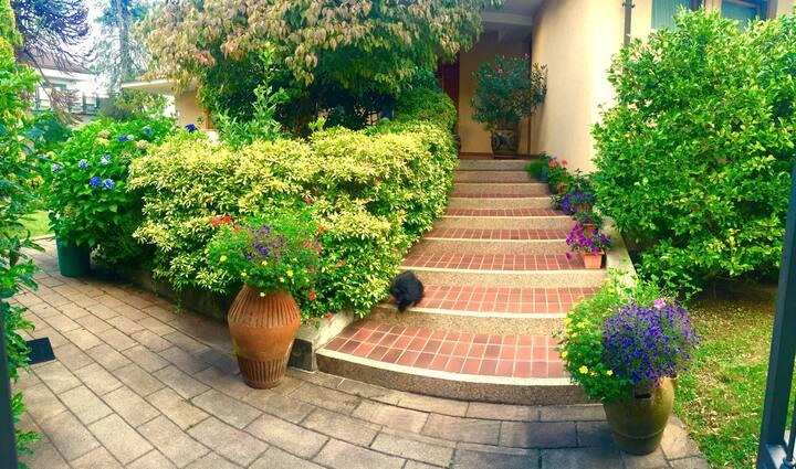 Villa MaríAlf • for lovely holidays!
