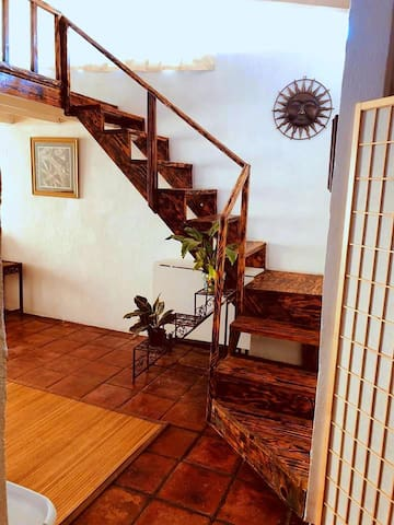 Casita-Steps to the Sand! Gated Community w/ POOL!