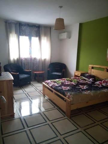 Location d'appartements meublés Tizi Ouzou