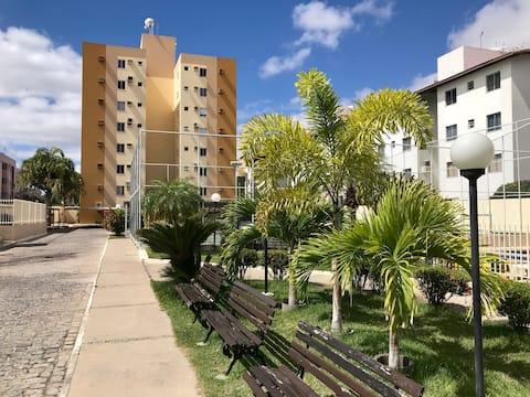 Apartamento Petrolina